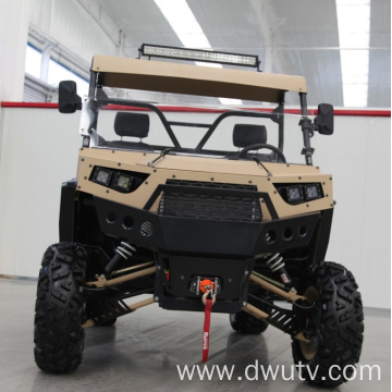 1100cc Automatic ATV(6.2KW/10.5KW) For Sale