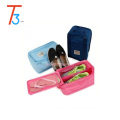 Waterproof Multicolor Travel Shoes Bag Case Shoe Organizer Keeper Storage