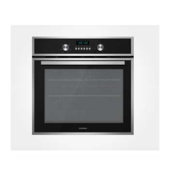 Electrical Convection Steam Oven