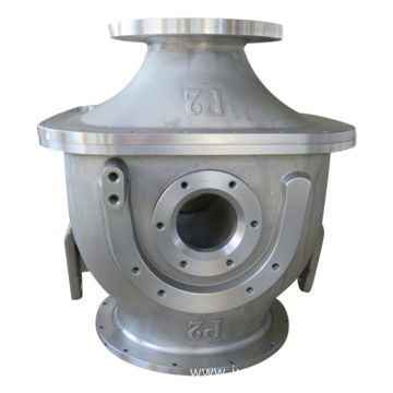 Chemical Parts Precision Castings