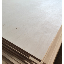 Full Core 18mm Birch Plywood