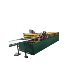 Baffle Plate Roof Sheet Rolling Forming Machine