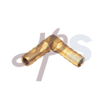 Brass 90 degree flare elbow