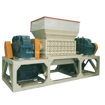 Industrial Waste Shreding Machine Aluminum Can Shredder