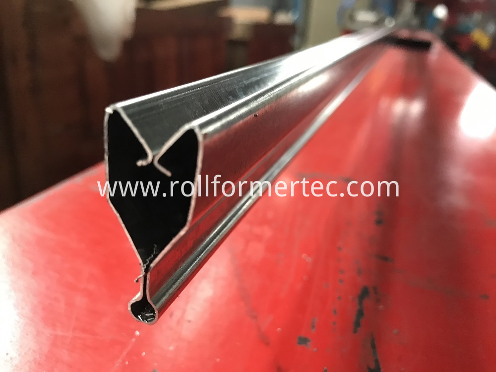 Suspended ceiling channel A type carrier rollformers 3
