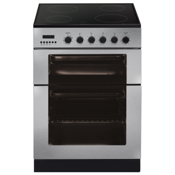 600 Steel Range Cooker