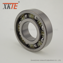 Good Quality for Bearing For Idler Ball Bearing For Conveyor Return Idler Spare Parts export to Turkmenistan Factories
