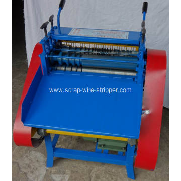awtomatikong tanso wire stripping machine