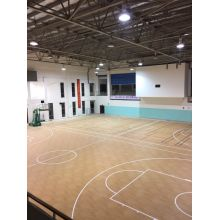 Multi-purpose Indoor Vinyl Sports Flooring