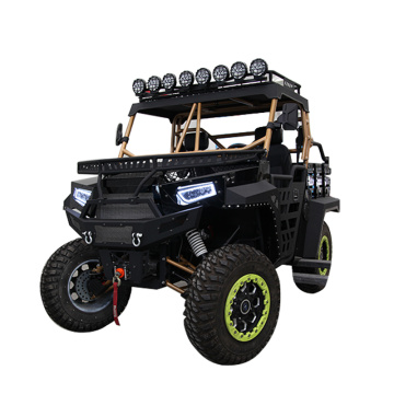 1000CC 4X4 Four-wheel farm UTV
