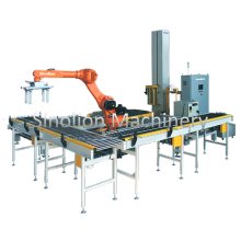 Industrial Automatic Palletizing Robot