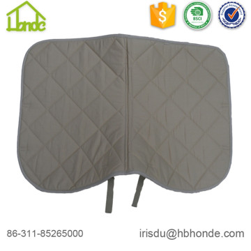 Customized Color Horse Racing Saddle Pads