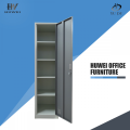 Metal student storage luggage cabinet locker