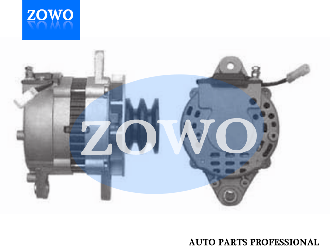 alternator replacement cost M70120