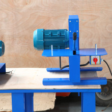 Six Layers Wire Spiral Hose Cutting Machine