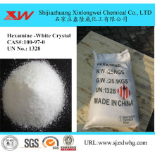 Hexamethylenetetramine for Wastewater Treatment