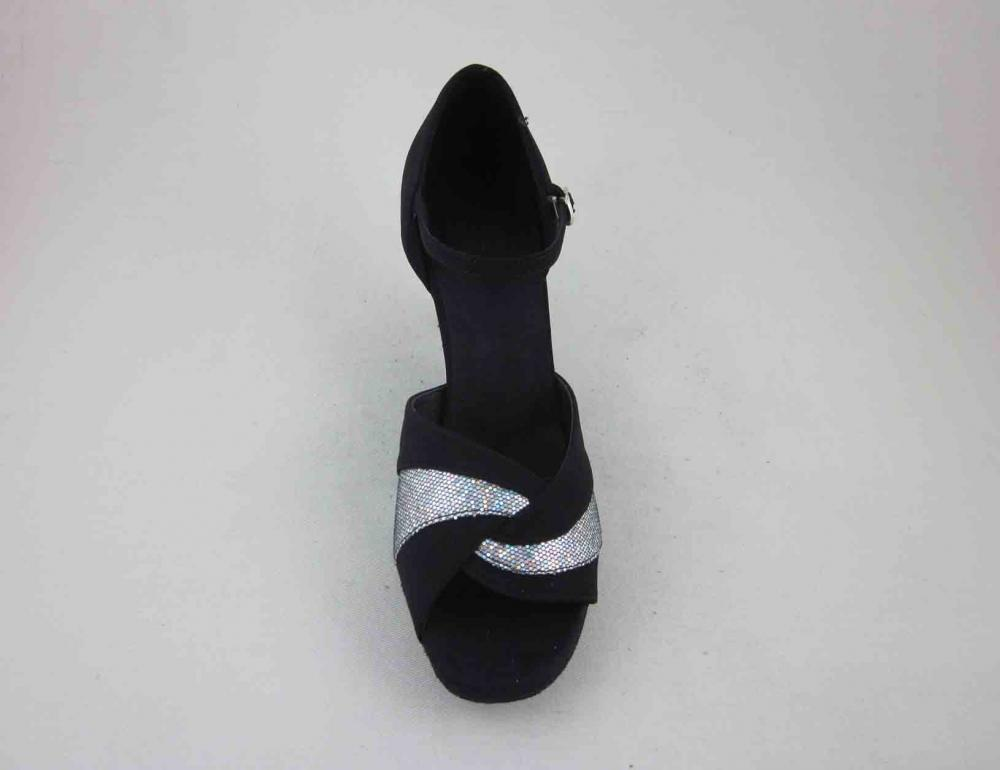 2 5 Inch Heel Ladies Dance Shoes