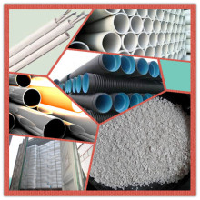 Ca/Zn Stabilizer For Pvc Application