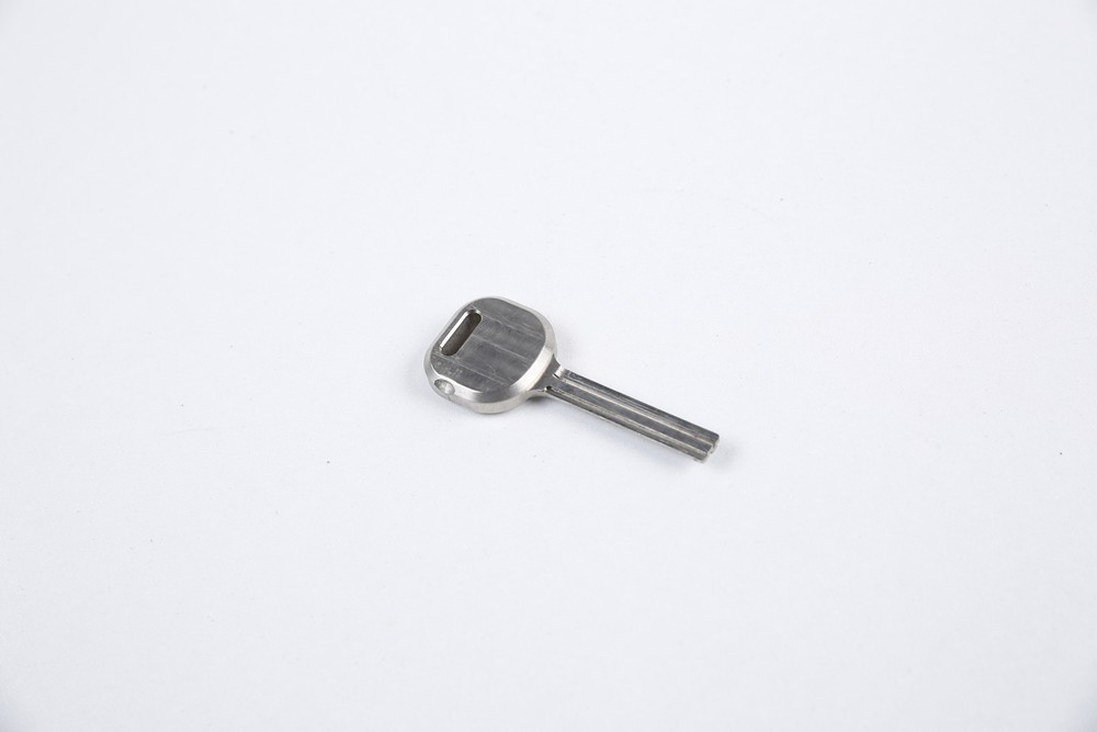 Aluminum Machined CNC Milling Keys