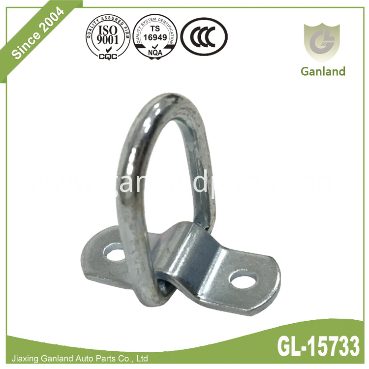 Lashing Ring and Strap GL-15733