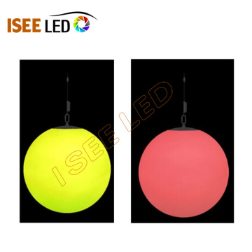 30cm Magic LED Ball DMX512 LED Lighting