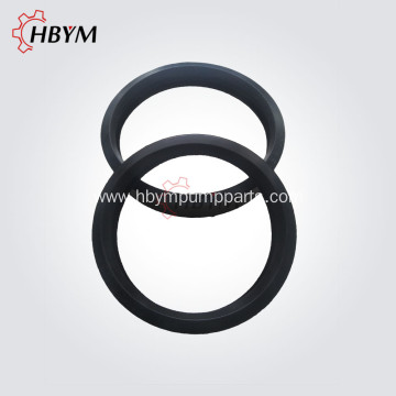 factory Outlets for for Cleaning Ball Low Pressure Concrete Pump Rubber Seal Gasket supply to Djibouti Manufacturer