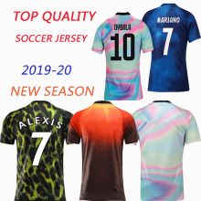 United training wear Special edition soccer jersey