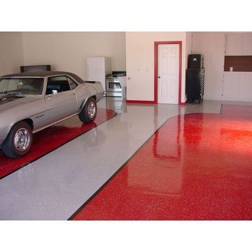epoxy paint for floor