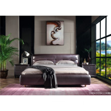 Fashion Design Upholstered Bed
