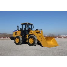 Front end SEM630B Wheel Loader