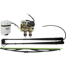 wiper motor 2013 ford escape