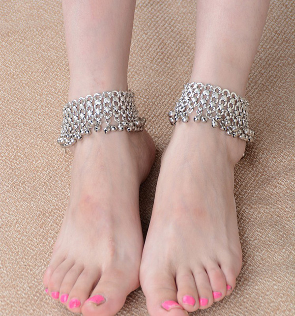 Foot Ornaments Anklets For Women