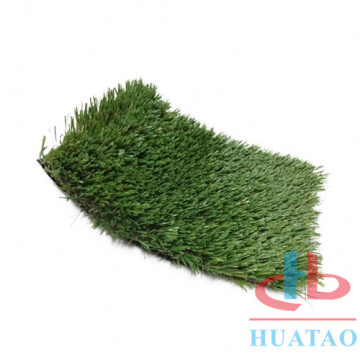 Synthetic grass for hockey polymer
