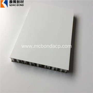 Pvdf Aluminium Honeycomb Composite Panel