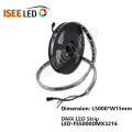 Professional DMX Pixel Led Strip Light RGB Tape