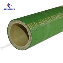 "6"" alkali colorful chemical delivery hose"
