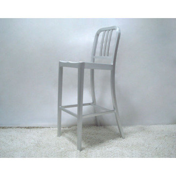 Good Quality for Adjustable Modern Bar Chair Superior Quality  Aluminum Nimitz Bar Chair export to Italy Exporter