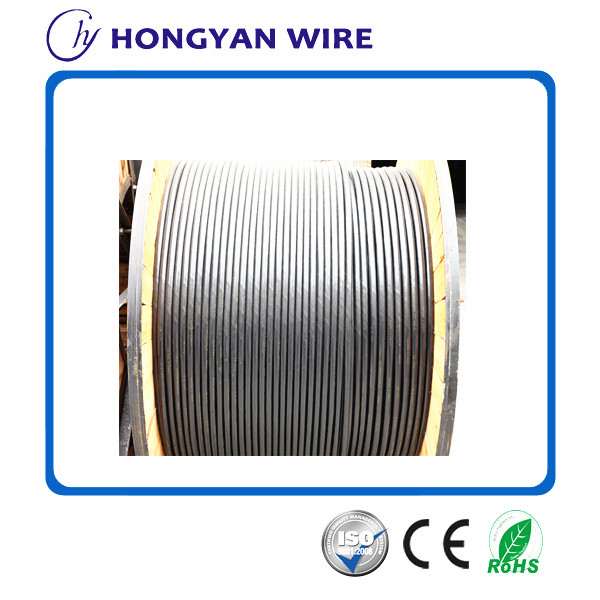 POWER CABLE 0.6/1kV PVC Power Cable