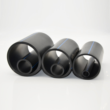 Excellent quality for Reinforced HDPE Pe Pipe ASTM Standard PN10 HDPE Pipe for Water Supply export to South Korea Factory