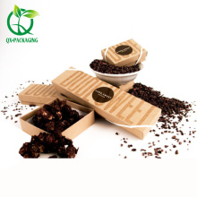 Professional custom cardboard chocolate packaging box