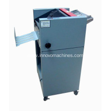 CX-91 automatic folding & binding machine
