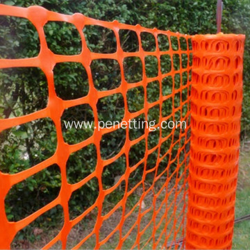 ski field safety barrier snow fence net