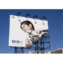 High Resolution Custom Advertising Billboard Banner Printing