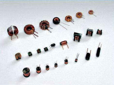 Rf Inductor Chip