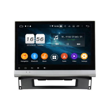 Android9 car stereo for Astra J 2011-2014