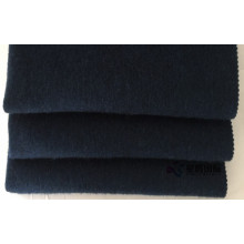 Double Face 100% Wool Fabric For Winter Outwear