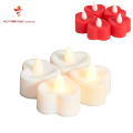 Wedding favors swing wick led flameless candle