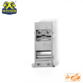 Stainless Overcenter Buckle For Lashing Belt