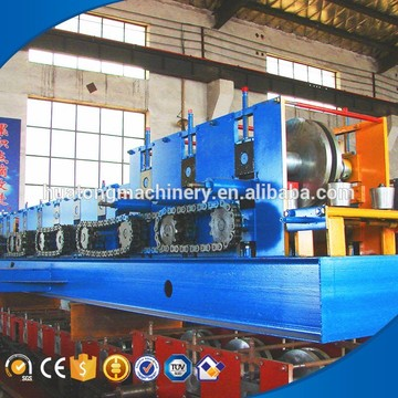 pop channel roll forming machine