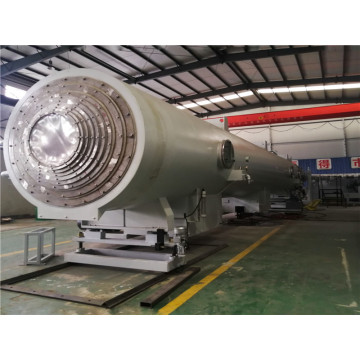 1200MM large diameter HDPE pipe making machine
